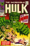 Incredible Hulk (1962-1999 1st Series) 102