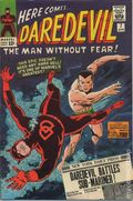Daredevil (1964 1st Series) 7