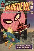 Daredevil (1964 1st Series) 17