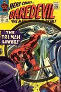 Daredevil (1964 1st Series) 22