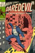 Daredevil (1964 1st Series) 51