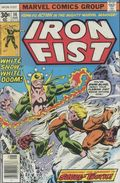 Iron Fist (1975 1st Series) 14
