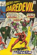 Daredevil (1964 1st Series) 61