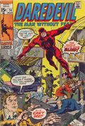 Daredevil (1964 1st Series) 74