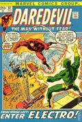 Daredevil (1964 1st Series) 87