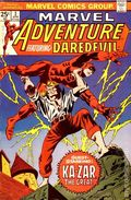Marvel Adventure featuring Daredevil (1975) 3