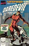 Daredevil (1964 1st Series) Annual 6
