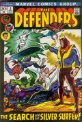 Defenders (1972 1st Series) 2