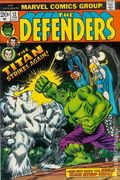 Defenders (1972 1st Series) 12