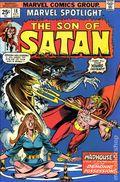 Marvel Spotlight (1971 1st Series) 18