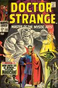 Doctor Strange (1968 1st Series) 169