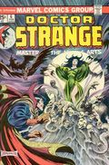 Doctor Strange (1974 2nd Series) 6