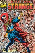 Doctor Strange Special Edition (1983) 1