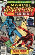 Marvel Adventure featuring Daredevil (1975) 5