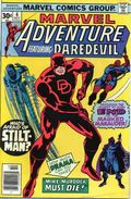Marvel Adventure featuring Daredevil (1975) 6