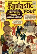 Fantastic Four (1961 1st Series) 15