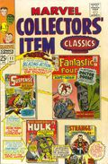 Marvel Collectors Item Classics (1966) 11