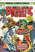 Fantastic Four (1961 1st Series) 154