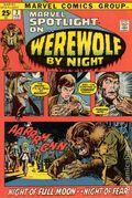 Marvel Spotlight (1971 1st Series) 2