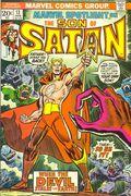 Marvel Spotlight (1971 1st Series) 13