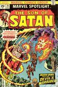 Marvel Spotlight (1971 1st Series) 16