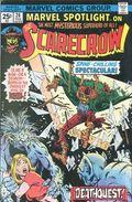 Marvel Spotlight (1971 1st Series) 26