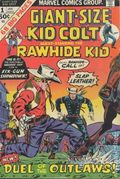 Giant Size Kid Colt (1975) 1