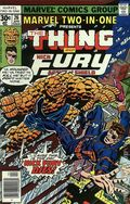 Marvel Two-in-One (1974 1st Series) 26