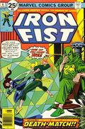 Iron Fist (1975 1st Series) 6