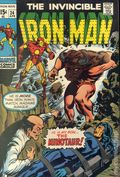Iron Man (1968 1st Series) 24