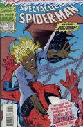 Spectacular Spider-Man (1976 1st Series) Annual 13P
