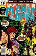 Adventures on the Planet of the Apes (1975) 7