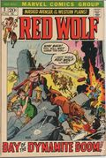 Red Wolf (1972) 2