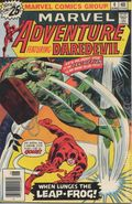 Marvel Adventure featuring Daredevil (1975) 4