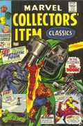 Marvel Collectors Item Classics (1966) 12