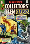 Marvel Collectors Item Classics (1966) 17