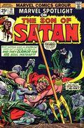 Marvel Spotlight (1971 1st Series) 19