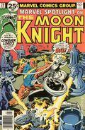 Marvel Spotlight (1971 1st Series) 29