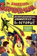 Amazing Spider-Man (1963 1st Series) 12