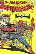 Amazing Spider-Man (1963 1st Series) 25