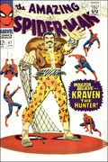 Amazing Spider-Man (1963 1st Series) 47