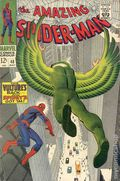 Amazing Spider-Man (1963 1st Series) 48