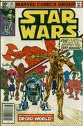 Star Wars (1977 Marvel) 47