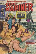 Sub-Mariner (1968 1st Series) 18