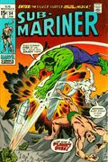 Sub-Mariner (1968 1st Series) 34
