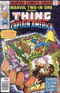 Marvel Two-in-One (1974 1st Series) 42