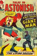 Tales to Astonish (1959-1968 1st Series) 49