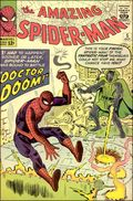Amazing Spider-Man (1963 1st Series) 5