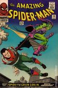 Amazing Spider-Man (1963 1st Series) 39