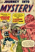 Thor (1962-1996 1st Series Journey Into Mystery) 90